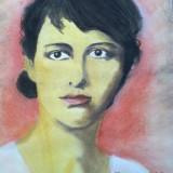 Portrait_Gertrud Kolmar